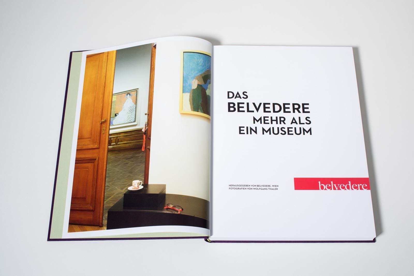 Belvedere - Mehr als ein Museum