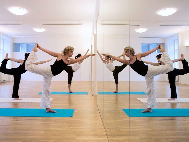 Yoga Kula