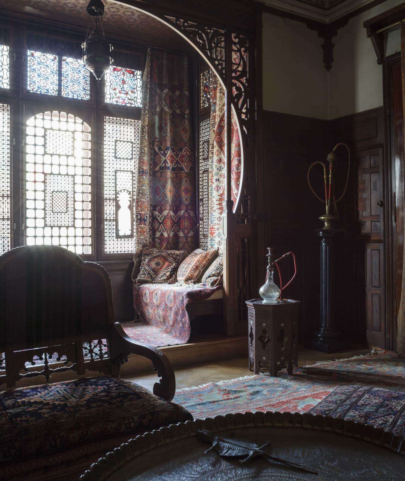 Arabisches Zimmer