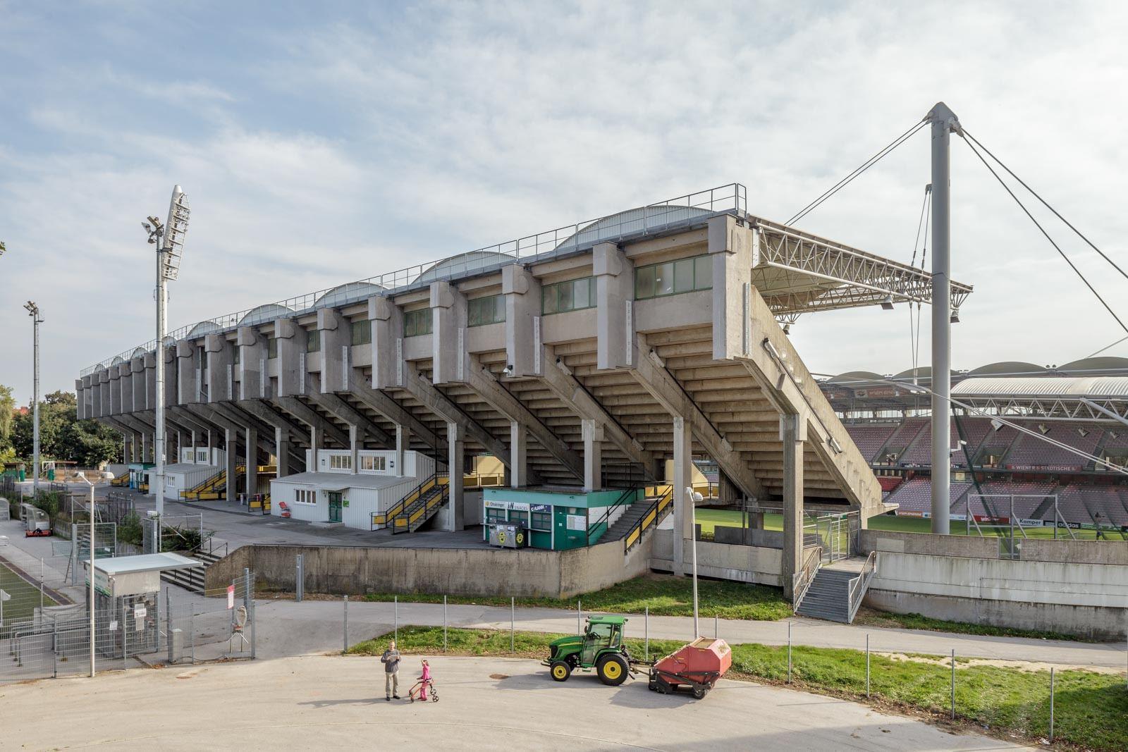 Hanappi Stadion