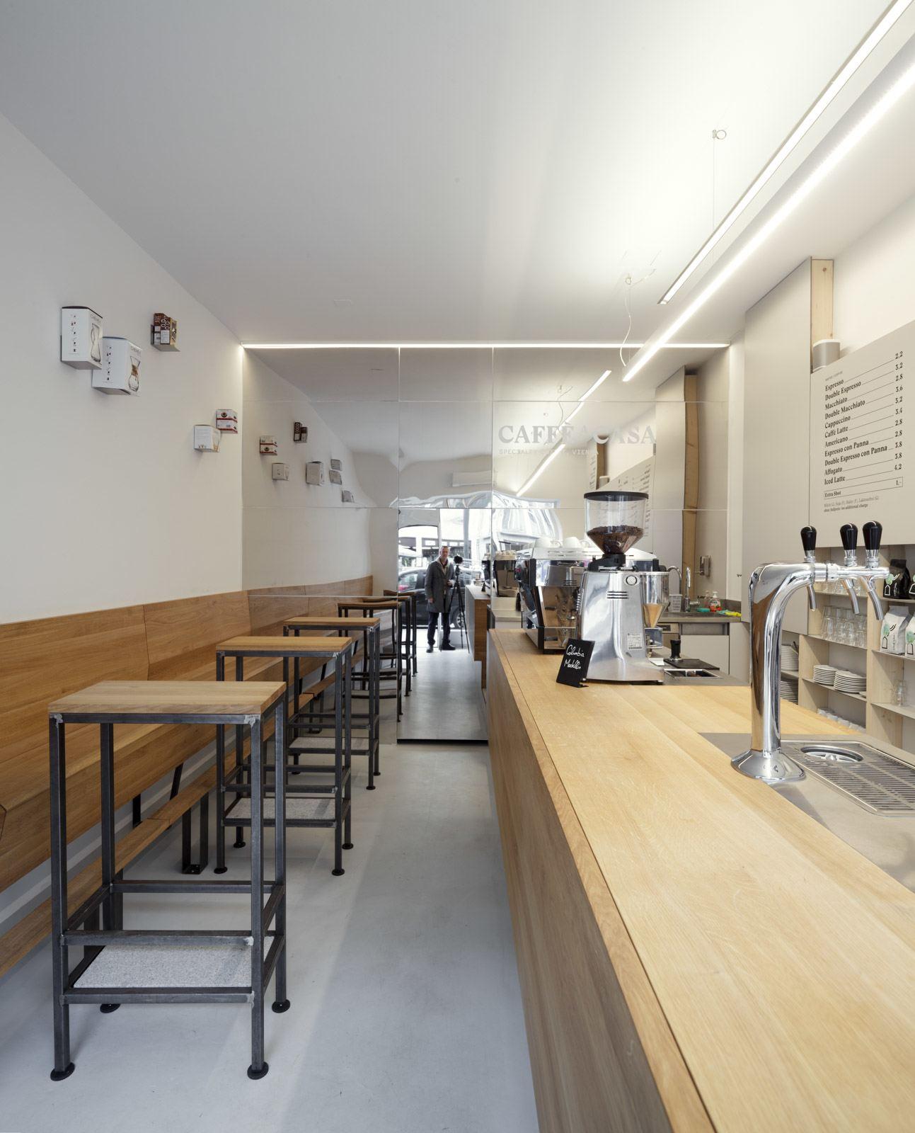 Caffe a Casa Rumpfhuber