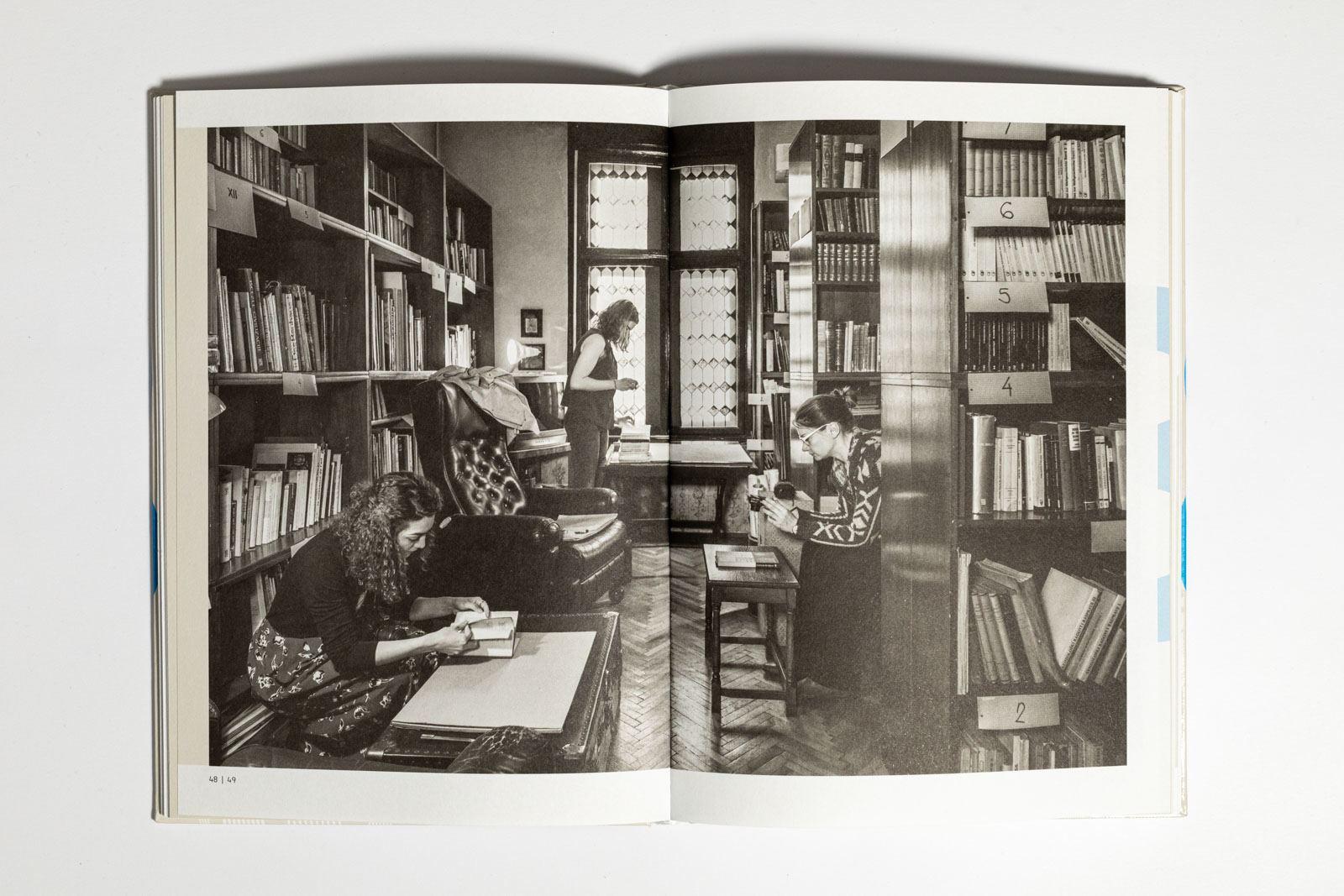Bogdan Bogdanovic Biblioteka Beograd