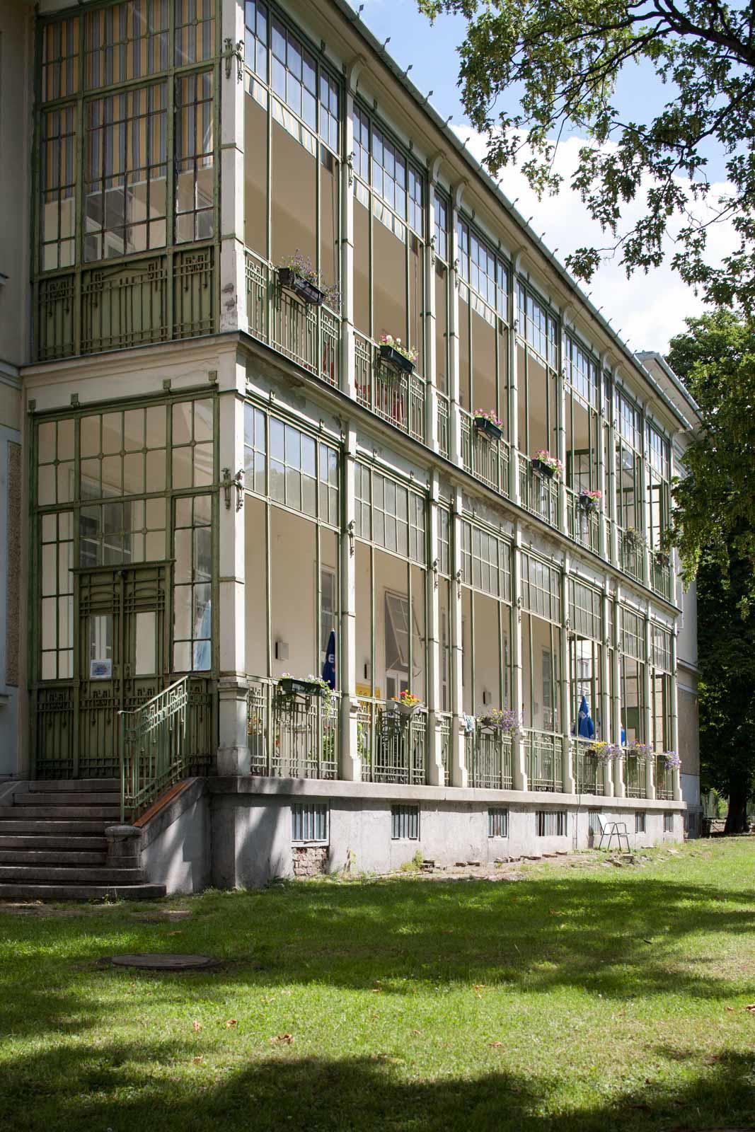 Steinhof