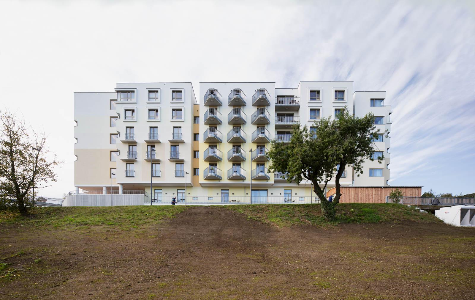 Pflegeheim BMS Kritzendorf