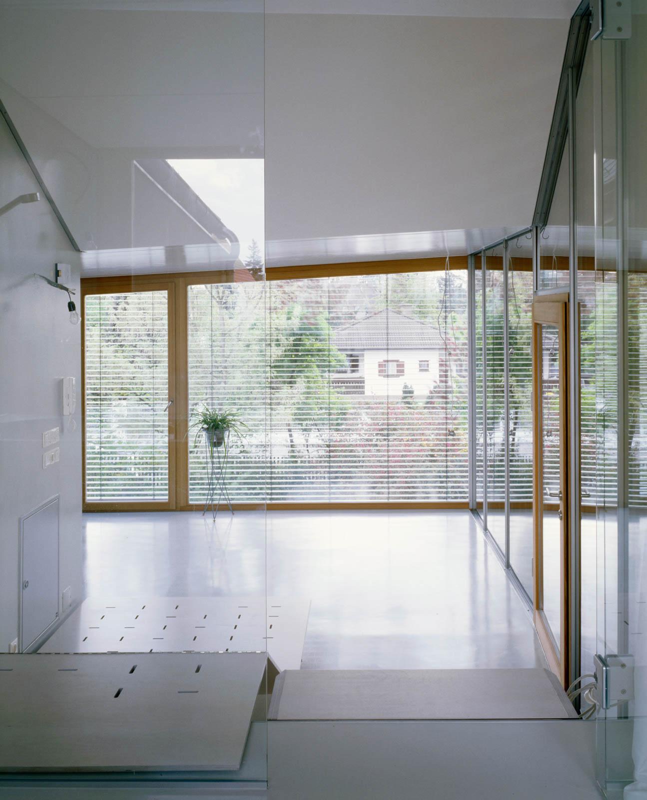 update zubau arquitectos