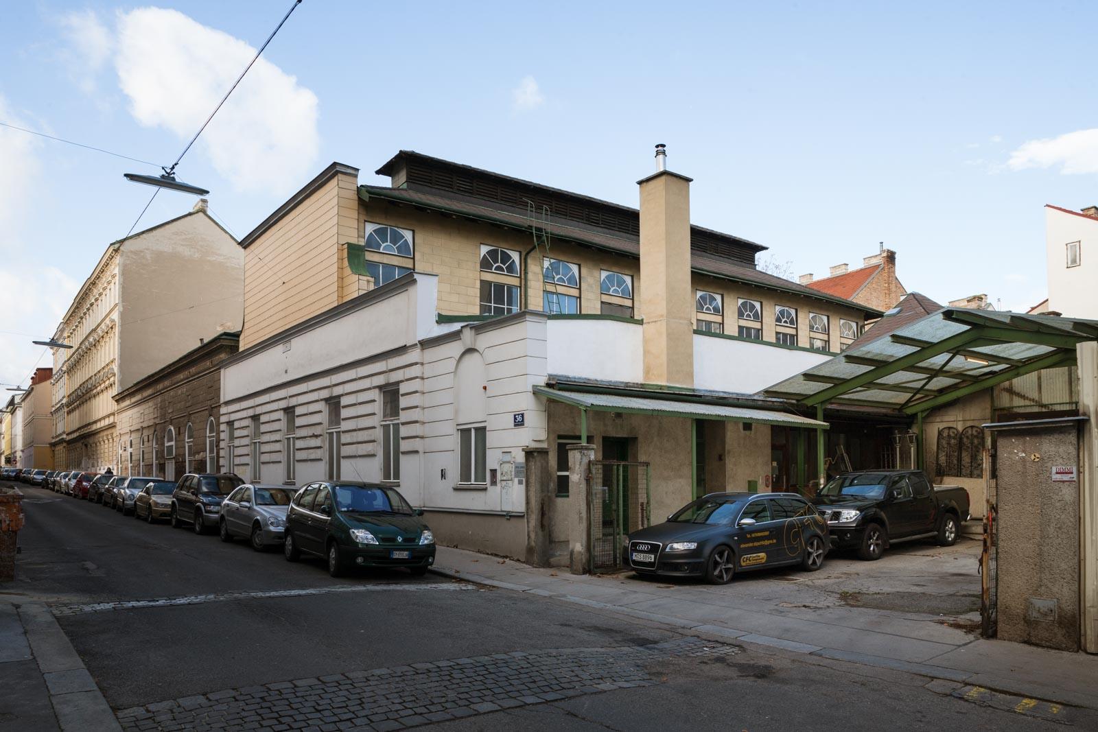 Palais Gschwandner