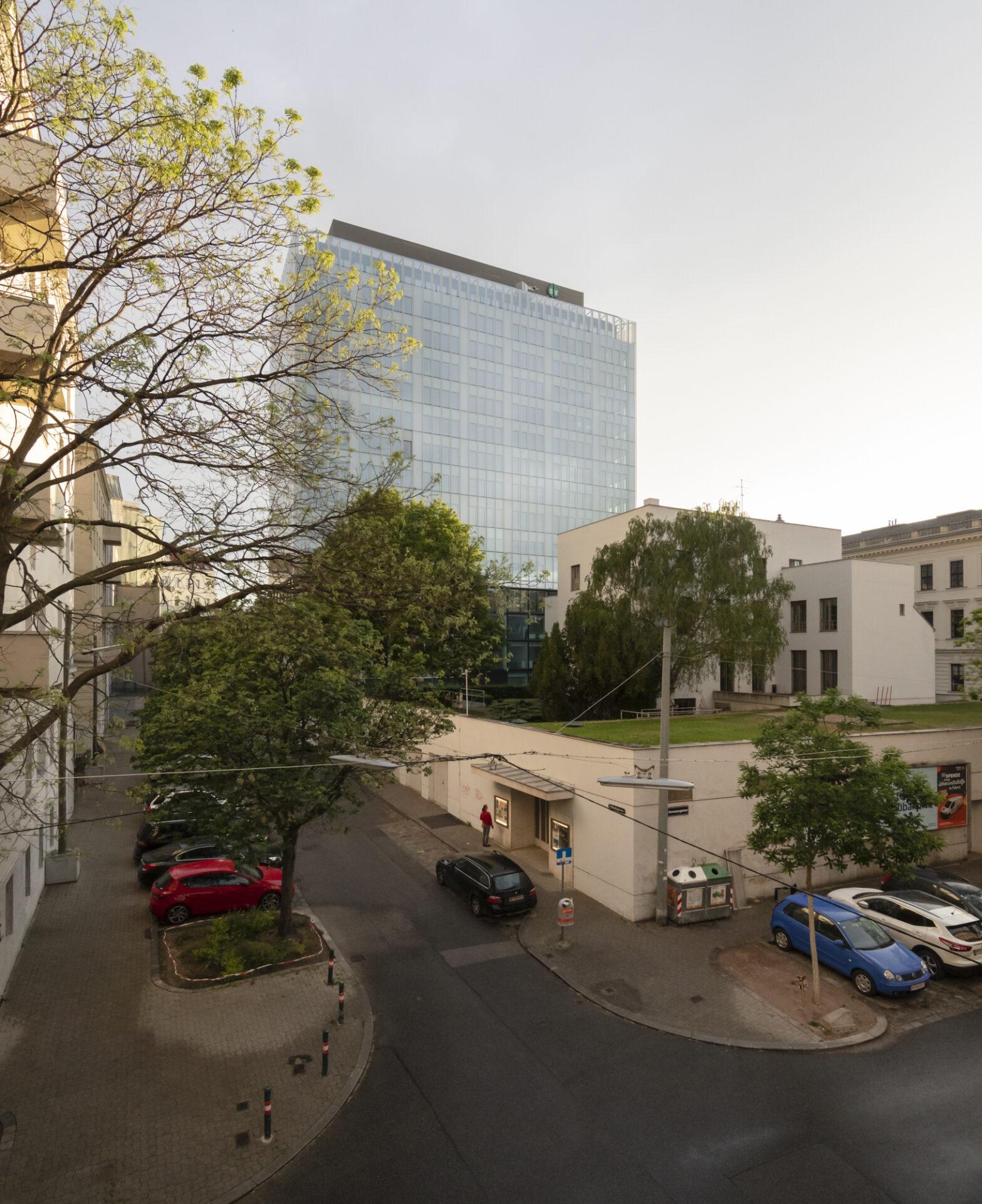 SVS Wien Chaix & Morel et Associés