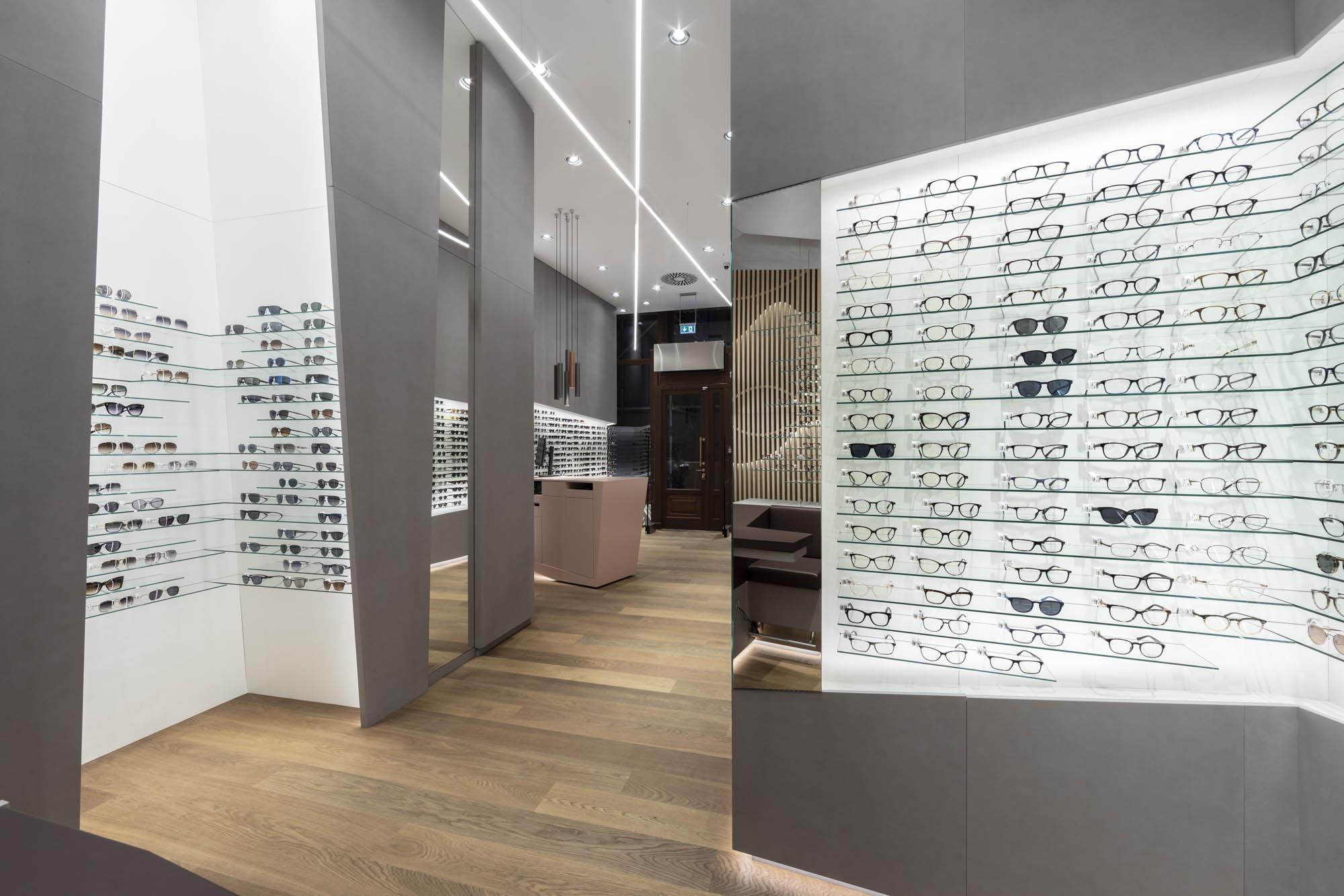 Corso Optiker Schlegel